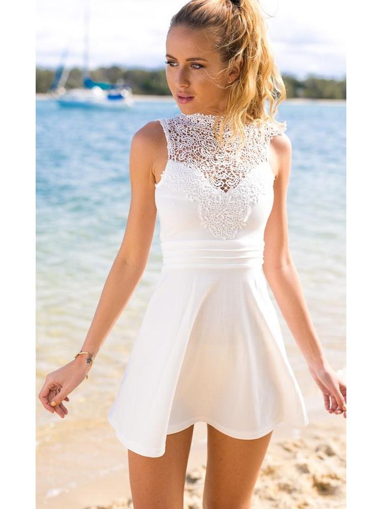Cute Short Formal Dresses for Girls