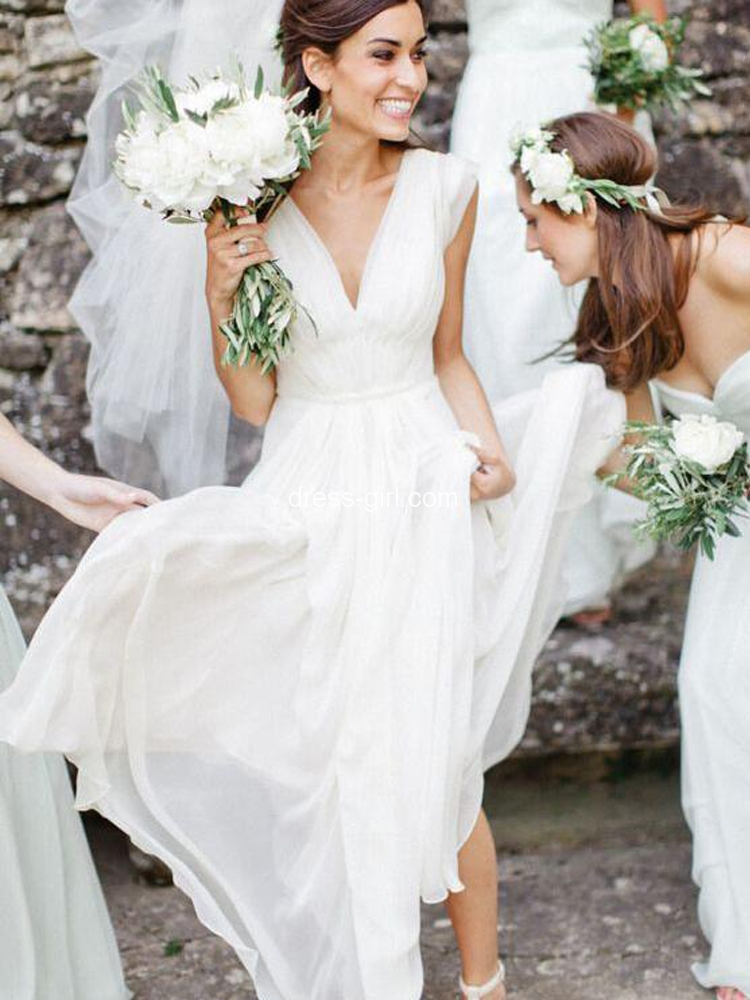 Simple Beach Wedding Dresses 55 Off Awi Com,Cute Dresses For Weddings Guests